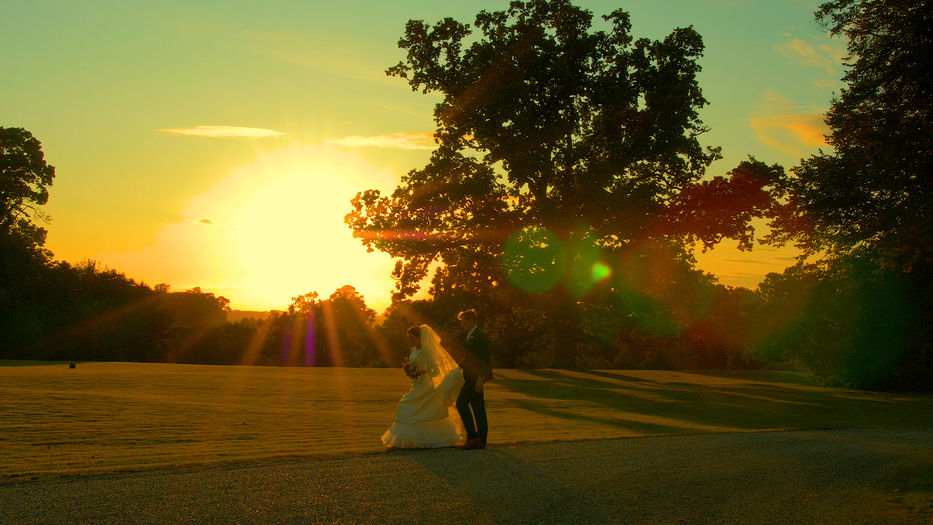 Sunset Films - Cinematic Wedding Videography