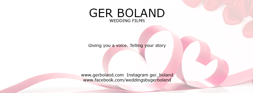 Wedding Video Specialist