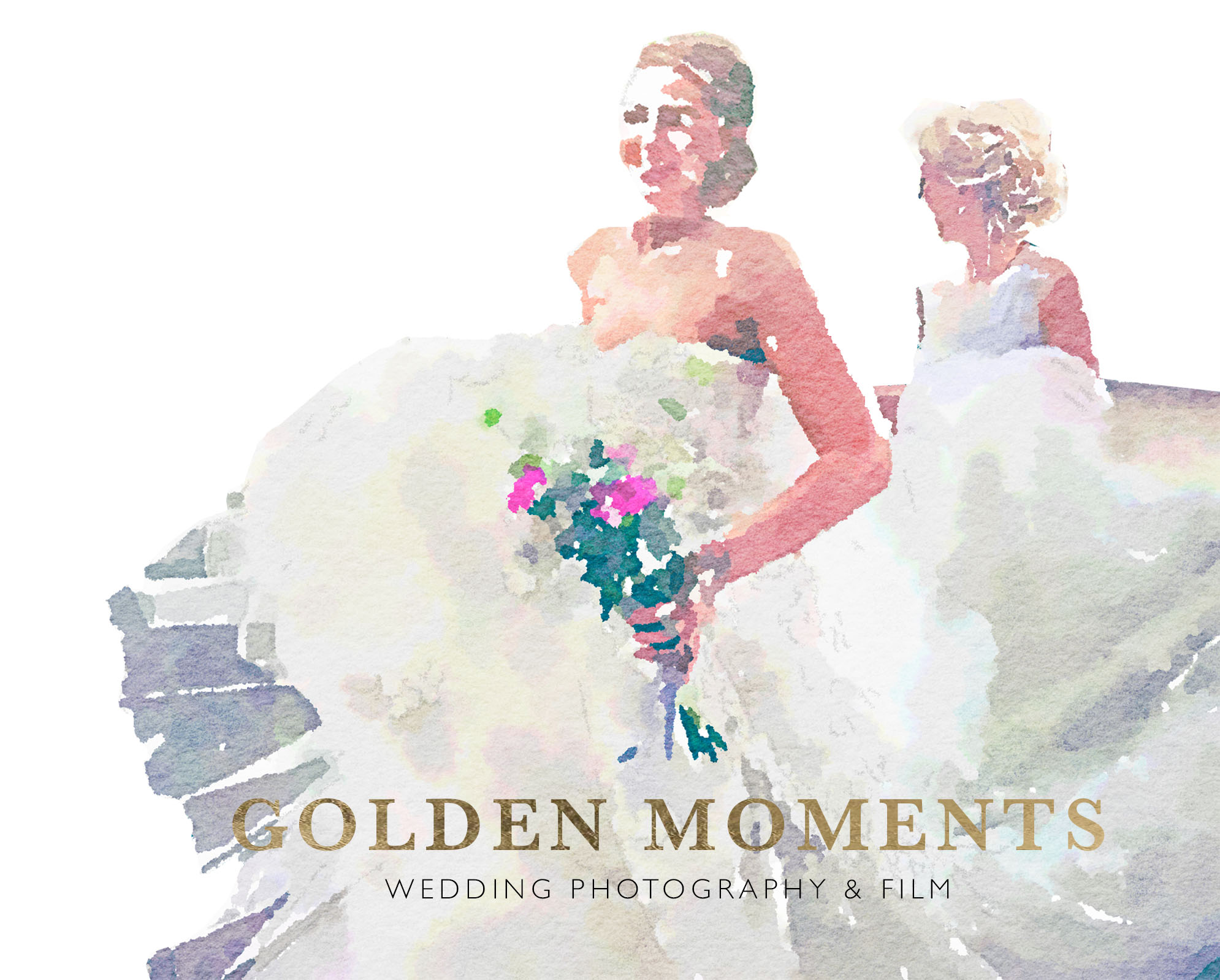 Golden Moments Wedding Photography & Film