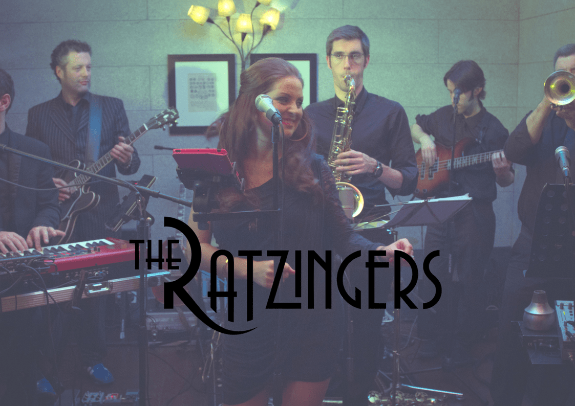 The Ratzingers Band